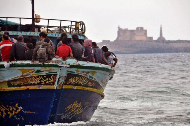 Ύπατη Αρμοστεία: Στη Μεσόγειο πάνω από 207.000 όσοι αναζητούν άσυλο ή μεταναστεύουν | tovima.gr