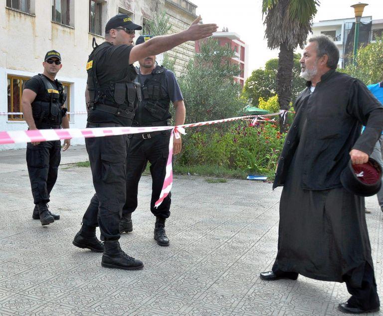 Αρχιεπίσκοπος Αλβανίας: «Ξαναζούμε τον εφιάλτη στην Αλβανία»   tovima.gr