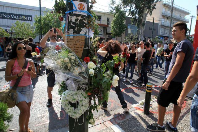Στον «εγκέφαλο» του τρόλεϊ κόλλησε η έρευνα για τον θάνατο 19χρονου   tovima.gr