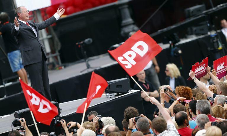 SPD: Eπιπλέον 77 δισ. ευρώ μέχρι το 2020 θα χρειαστεί συνολικά η Ελλάδα | tovima.gr