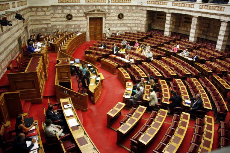 Βροχή από τροπολογίες εκτός θέματος στο νόμο για τη Ζώνη Καινοτομίας στη Θεσσαλονίκη   tovima.gr