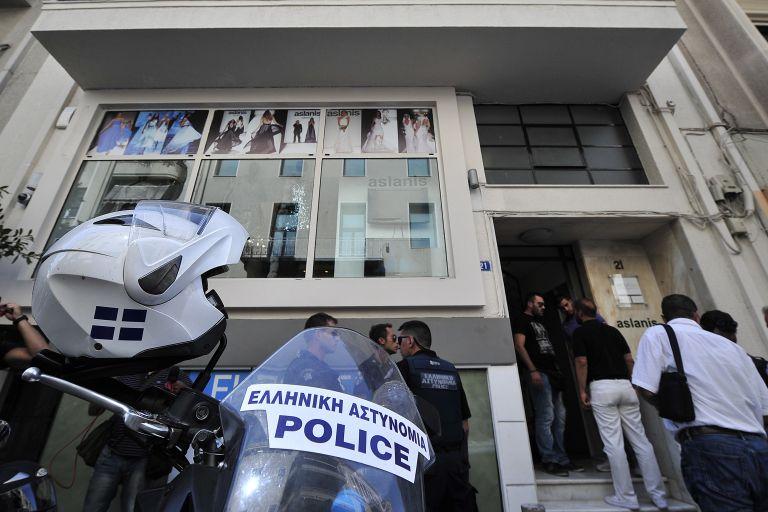 Χαλκιδική: Επιχείρηση σκούπα κατά παρεμπορίου και λαθρομετανάστευσης | tovima.gr