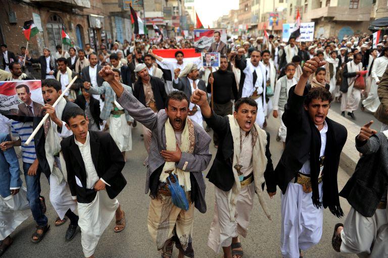 Υεμένη: Σημαντική αύξηση στους θανάτους των παιδιών | tovima.gr