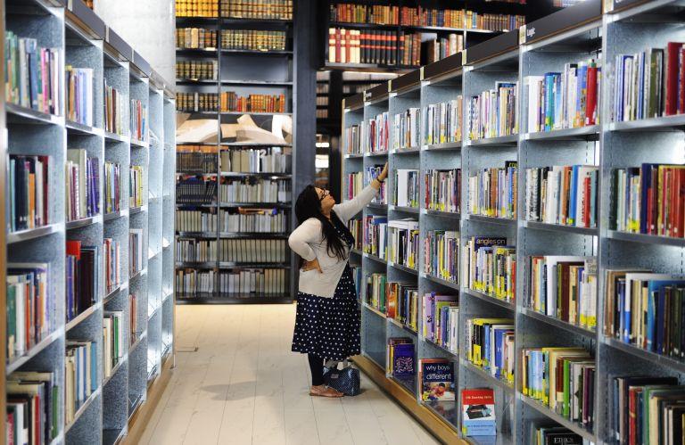 Ημερίδα για τις Οικονομικές Βιβλιοθήκες   tovima.gr