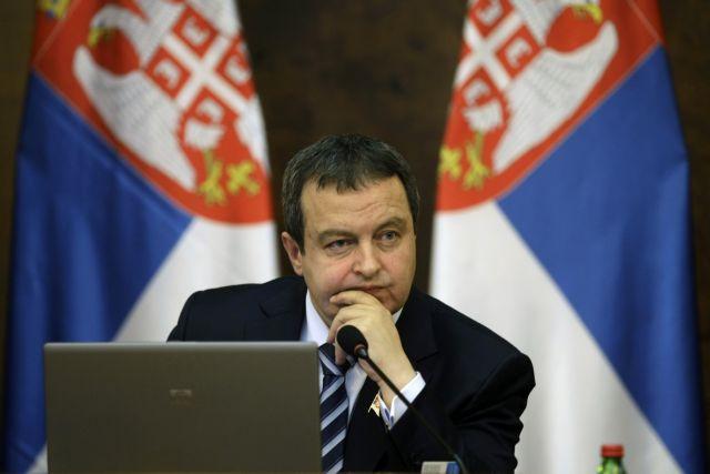 Ιβιτσα Ντάτσιτς: χθες εκπρόσωπος του Μιλόσεβιτς, σήμερα ευρωπαΐστής | tovima.gr