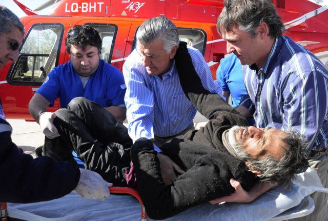 Αργεντινή: Λεωφορείο έπεσε από γέφυρα – Τουλάχιστον 25 νεκροί   tovima.gr