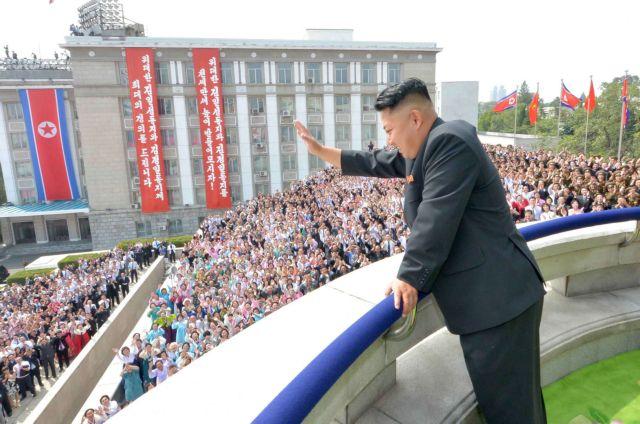 Ξανάρχισε τις πυρηνικές δοκιμές η Βόρεια Κορέα | tovima.gr
