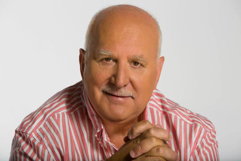 Γιώργος Παπαδάκης: Οι σταρ στην τηλεόραση τελείωσαν   tovima.gr