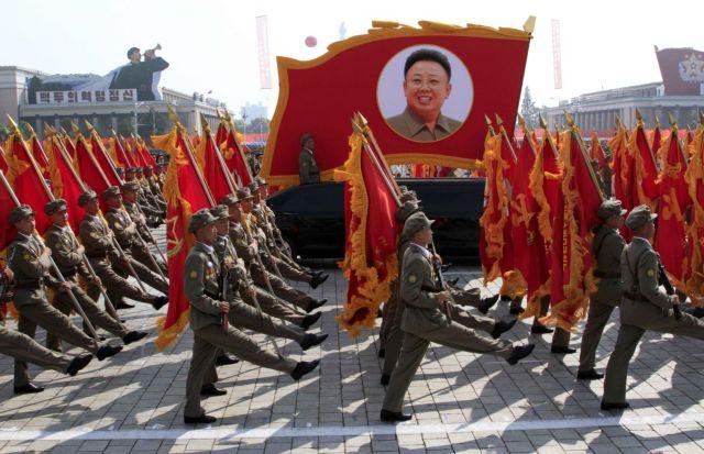 Αλλη μία παράξενη χρονιά (παρόμοια με τις προηγούμενες) στην Ιστορία της Βόρειας Κορέας   tovima.gr