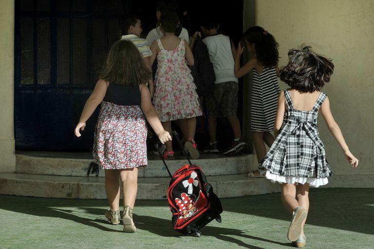 Στην τελευταία θέση της Ευρώπης το εκπαιδευτικό σύστημα της Ελλάδας | tovima.gr
