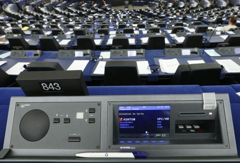 Ευρωκοινοβούλιο: Ενέκρινε προτάσεις κατά της ανεργίας των νέων | tovima.gr