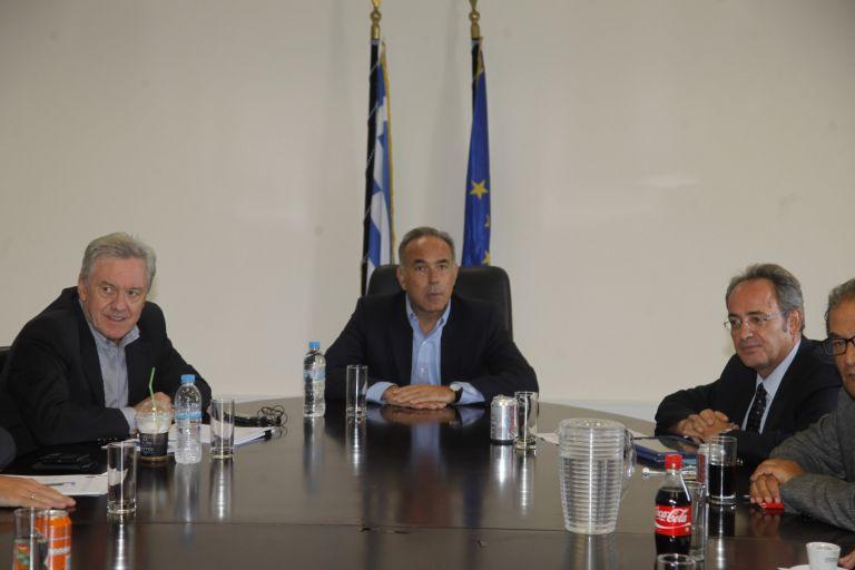Συγκρότηση επιτροπής για τα ΑΕΙ συμφώνησαν πρυτάνεις και υπουργός Παιδείας | tovima.gr