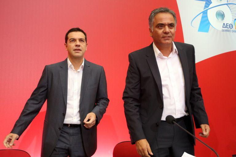 Συναινετικός στα εθνικά θέματα εμφανίζεται ο ΣΥΡΙΖΑ | tovima.gr