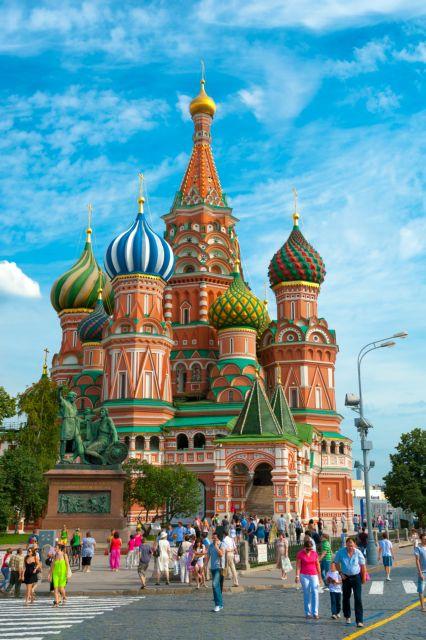 Αυξάνονται οι έλληνες επιχειρηματίες στη Ρωσία | tovima.gr
