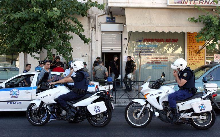 Ανάληψη ευθύνης για εμπρηστικές επιθέσεις στη Θεσσαλονίκη | tovima.gr