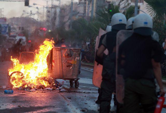 Γιατί η Ελλάδα δεν είναι Βαϊμάρη | tovima.gr