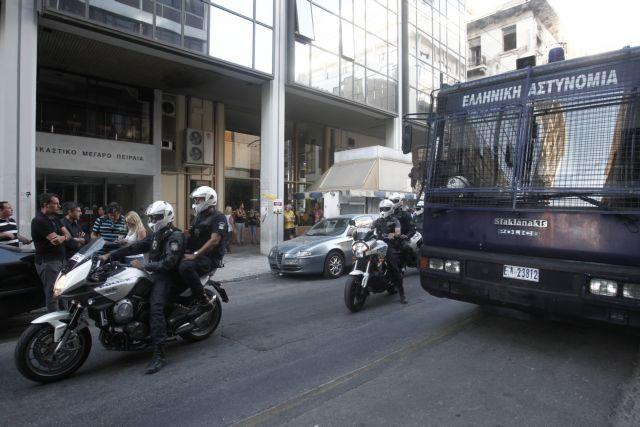 Πειραιάς:«Κλειστά τμήματα ασφαλείας τη νύχτα λόγω έλλειψης προσωπικού» | tovima.gr