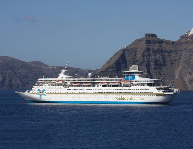 Celestyal Cruises: Ανοικτοί στο διάλογο για τα προβλήματα στον Πειραιά | tovima.gr