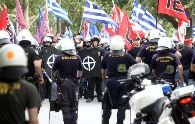 Key Golden Dawn member to testify | tovima.gr