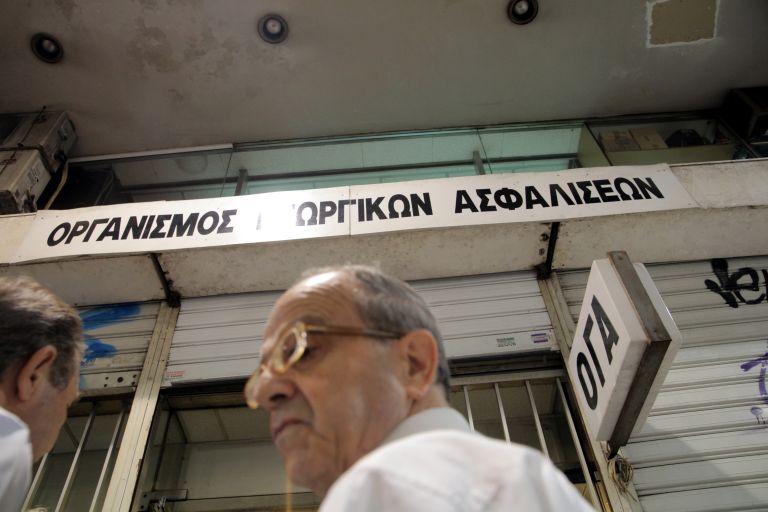 Αύξηση στις εισφορές αγροτών στον ΟΓΑ   tovima.gr