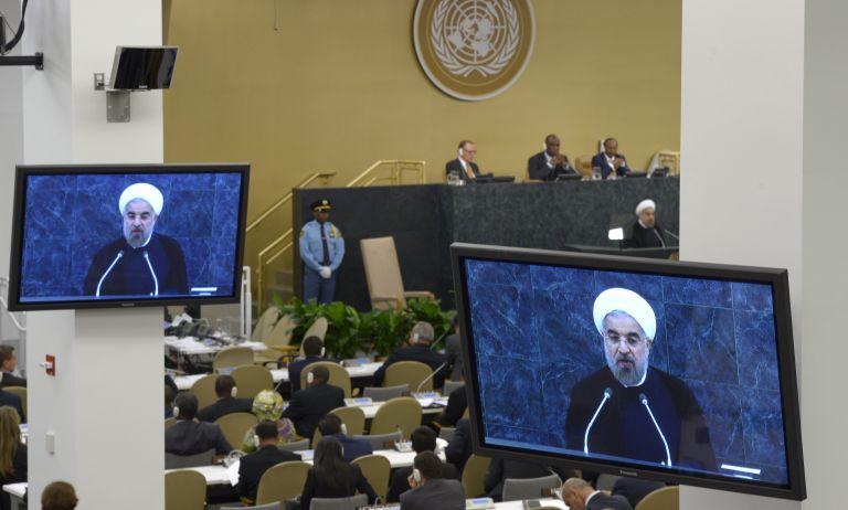 Τρεις τρόποι για να πιεστεί το Ιράν για τα πυρηνικά   tovima.gr