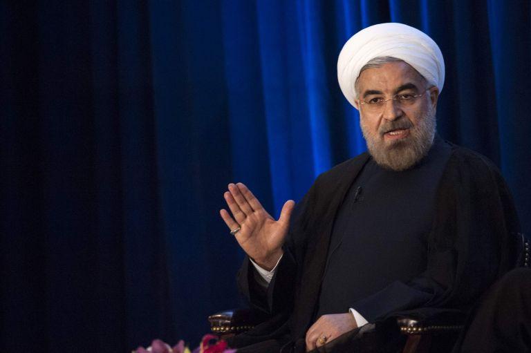 Ιράν: Ελπίζει σε τερματισμό των διαδηλώσεων ο Ροχανί | tovima.gr