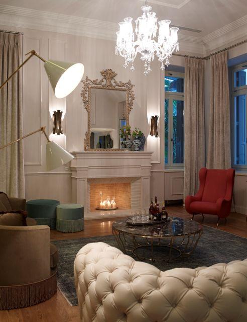 Το 18ο ξενοδοχείο στα Historic Hotels of Europe   tovima.gr