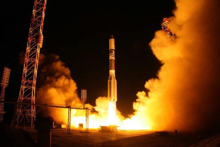 Ρωσία: Αντικαθίσταται ο επικεφαλής της διαστημικής υπηρεσίας   tovima.gr