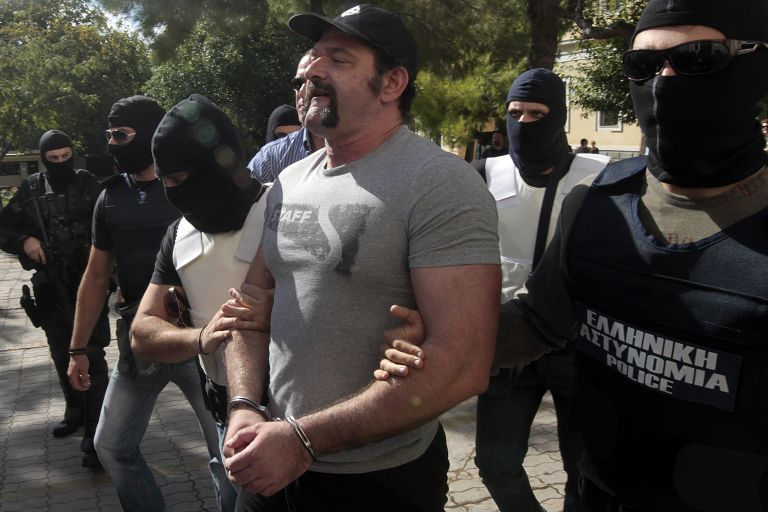 Απερρίφθη το αίτημα του Γ. Λαγού για εξαίρεση των ανακριτριών | tovima.gr