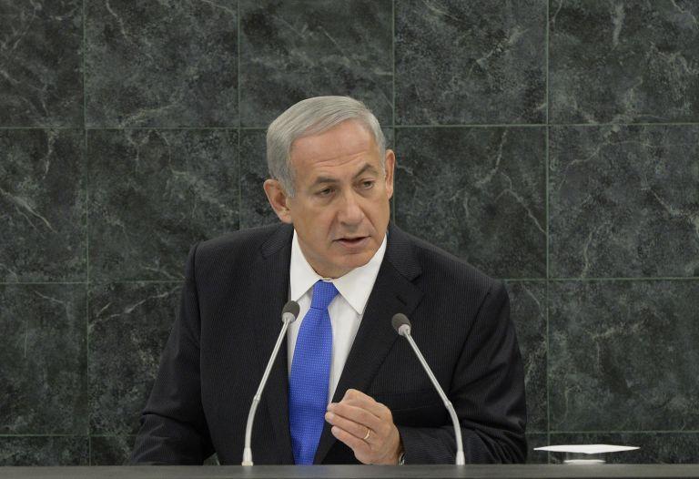 Το Ισραήλ δεν θα επιτρέψει στο Ιράν να έχει στρατιωτική παρουσία στη Συρία | tovima.gr