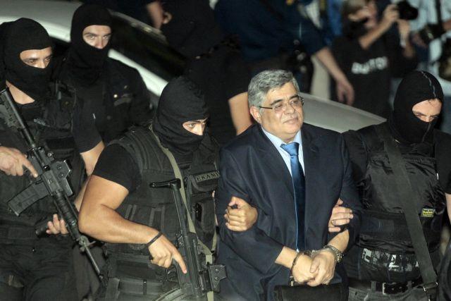 Βαριές ποινές για τους χρυσαυγίτες | tovima.gr