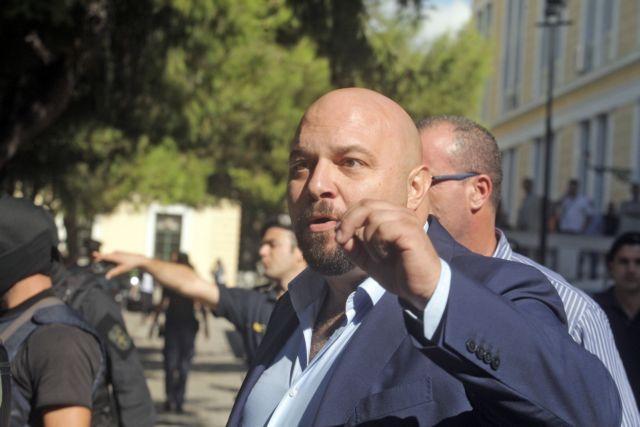 Καταδίκη Παναγιώταρου για συκοφαντική δυσφήμηση Σγουρού   tovima.gr