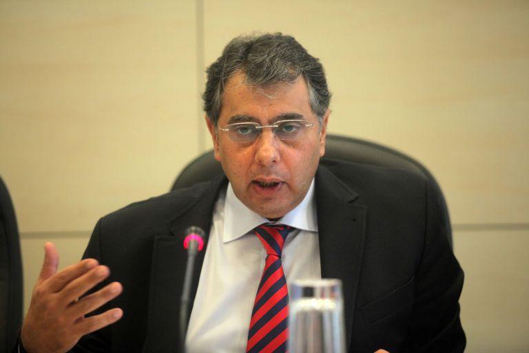 Κορκίδης: Ευτελές μέγεθος το όριο των €10.000 για απαλλαγή ΦΠΑ | tovima.gr