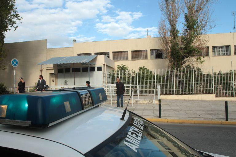 Με νοσηλευτικό προσωπικό ενισχύεται το νοσοκομείο φυλακών Κορυδαλλού   tovima.gr