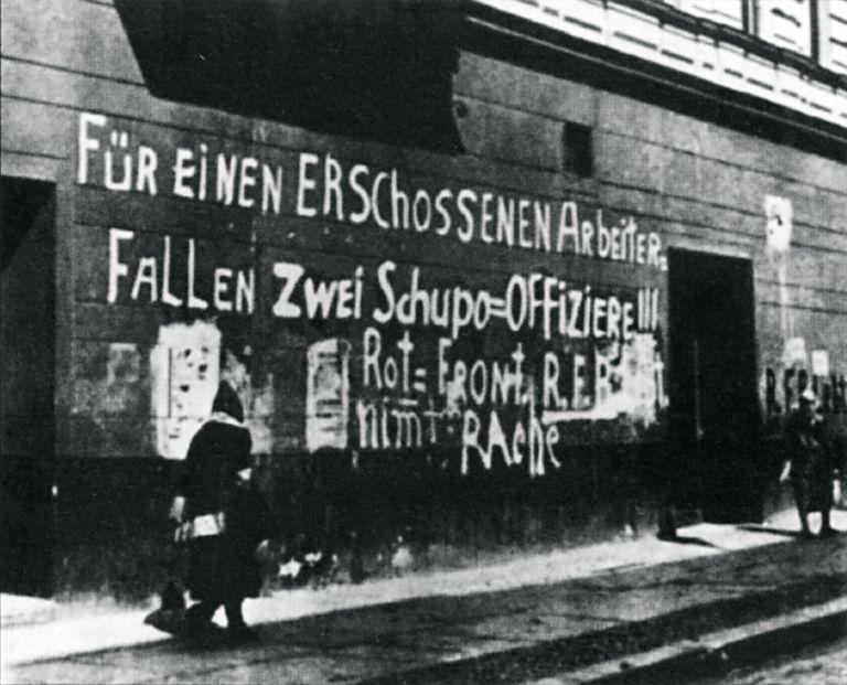 Ξένοι στο Βερολίνο | tovima.gr