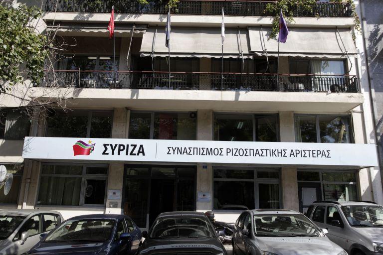 ΣΥΡΙΖΑ: Ο κ. Σαμαράς αποφεύγει κάθε διάλογο με την αντιπολίτευση   tovima.gr