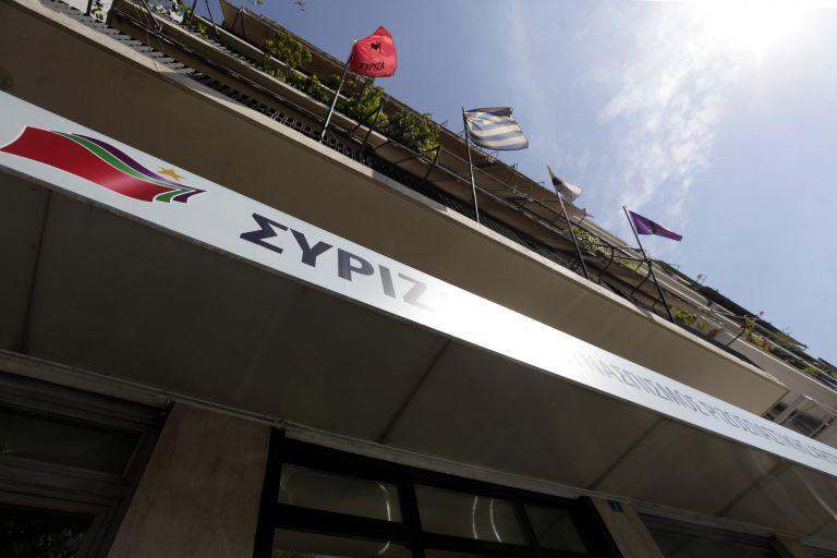 ΣΥΡΙΖΑ: Η κυβέρνηση παρεμποδίζει το δημοψήφισμα για την ΕΥΑΘ   tovima.gr