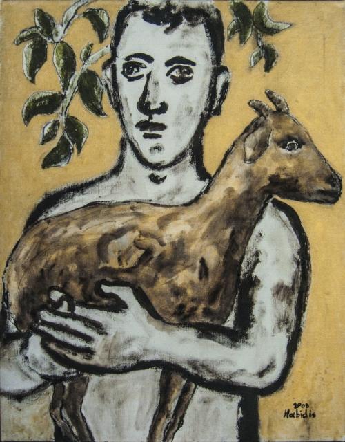 Το πρόβατο παράγει τέχνη και πολιτισμό | tovima.gr
