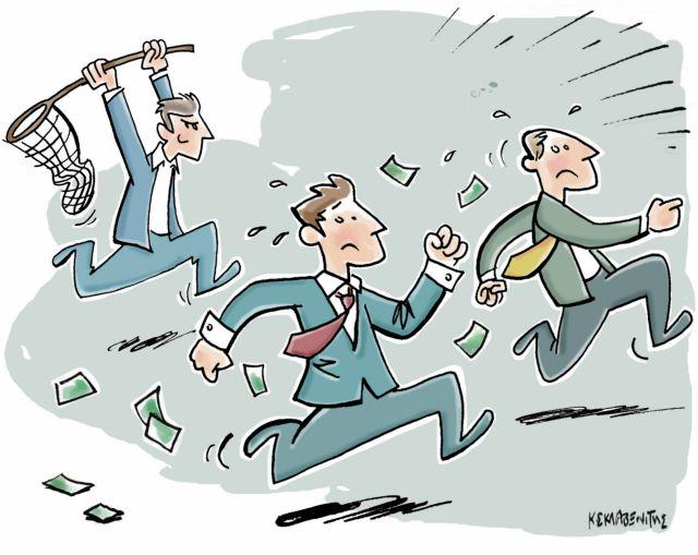 Κλείνουν τις τρύπες για φοροδιαφυγή μετά το πατατράκ στα έσοδα | tovima.gr