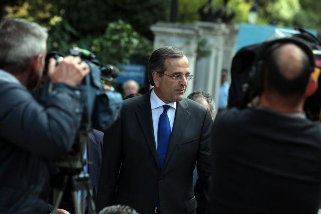 Government will refuse to impose new across-the-board measures | tovima.gr