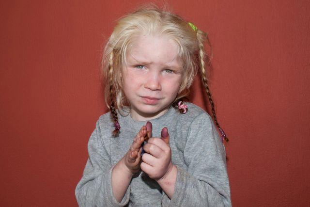 Τι γίνεται με τη μικρή Μαρία; | tovima.gr