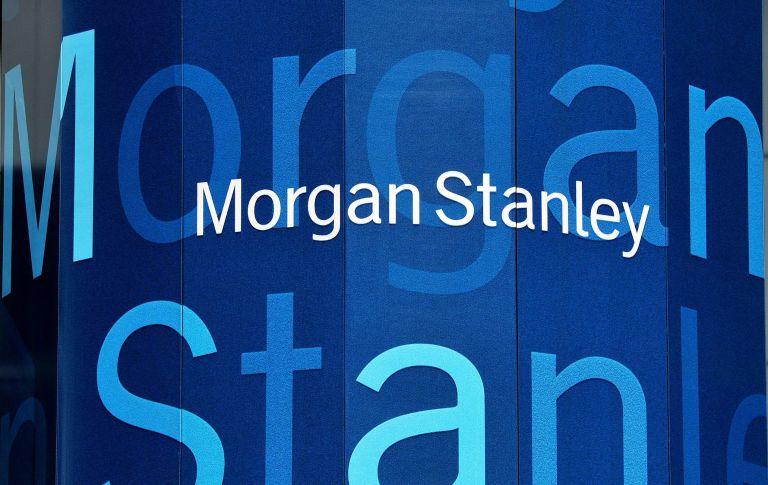 Morgan Stanley: Παράθυρο για ένταξη των ομολόγων στο QE | tovima.gr