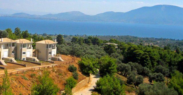 Δεν θα νομιμοποιούνται αυθαίρετα με τελεσίδικες δικαστικές αποφάσεις | tovima.gr