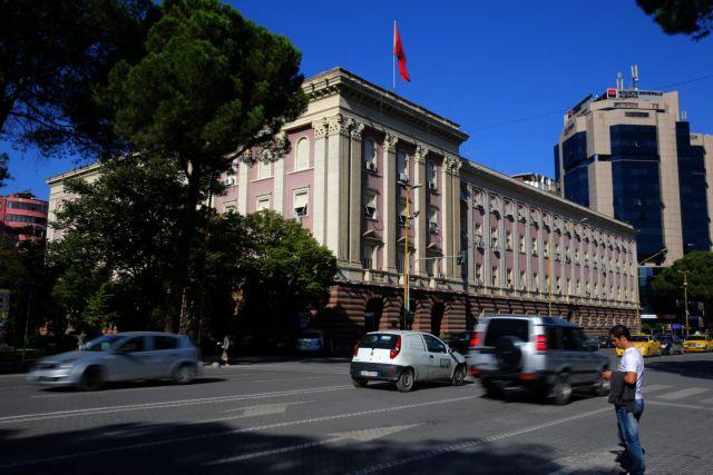Αντιδράσεις στην Αλβανία για διόδια σε εθνική οδό   tovima.gr
