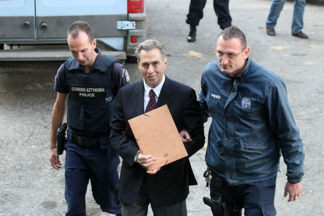 Thessaloniki: Papageorgopoulos appeal continues for eighth day | tovima.gr