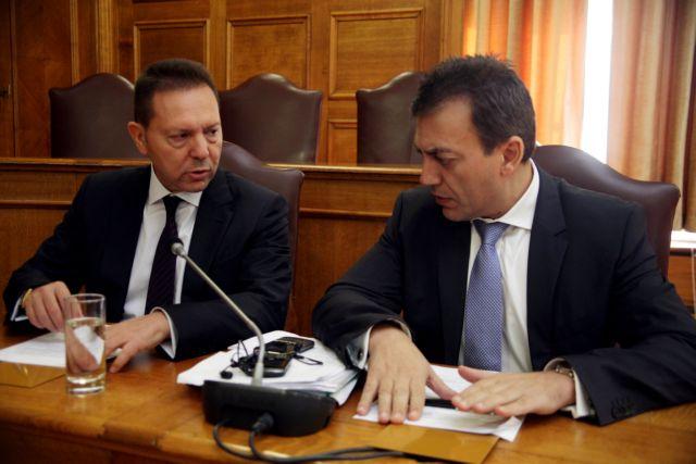 "Ambitious ""minimum guaranteed income"" plans delayed | tovima.gr"