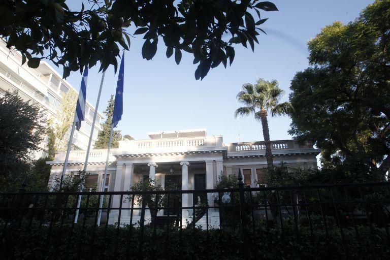 Το Μαξίμου αποτιμά θετικά τη συμφωνία στο Eurogroup | tovima.gr