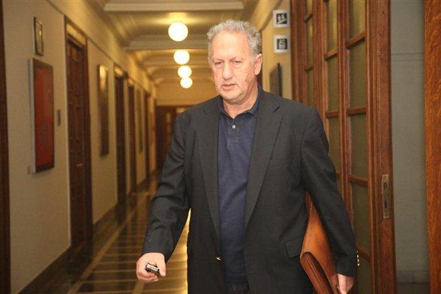 Κ. Σκανδαλίδης: «Ιστορικό ατόπημα η δημιουργία κόμματος από τον Παπανδρέου» | tovima.gr