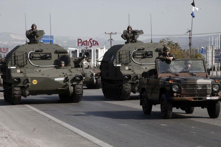 Τ.Κουράκης: Ο ΣΥΡΙΖΑ θα καταργήσει τις παρελάσεις | tovima.gr