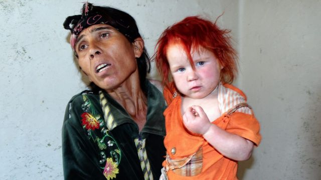 Further developments with biological mother of Maria | tovima.gr